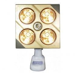 Đèn sưởi Kottmann K4BG 4 bóng