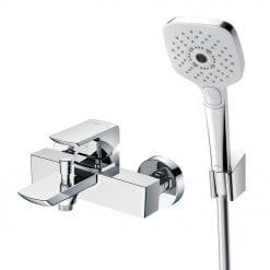 Vòi Sen Tắm TOTO TBG02302V/TBW02006A