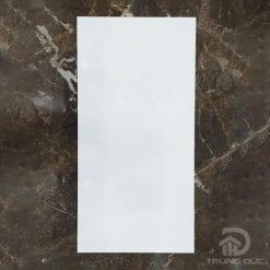 Gạch Prime HB3918 30x60 Ceramic màu trắng tinh