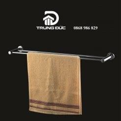 Giá treo khăn nhà tắm Toto YT406W6V