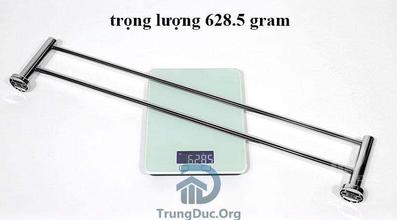 Giá treo khăn Toto YT406W6V