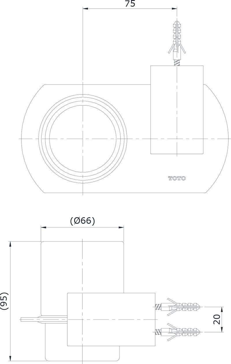 Bản vẽ TS704