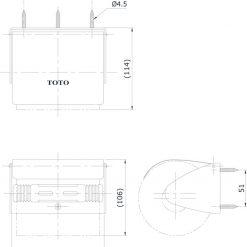 Bản vẽ YH116