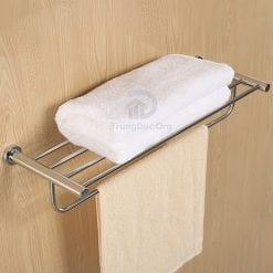 Giàn treo khăn tắm TOTO YTS406BV