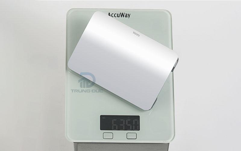 Lô giấy nhà vệ sinh TOTO YH902V