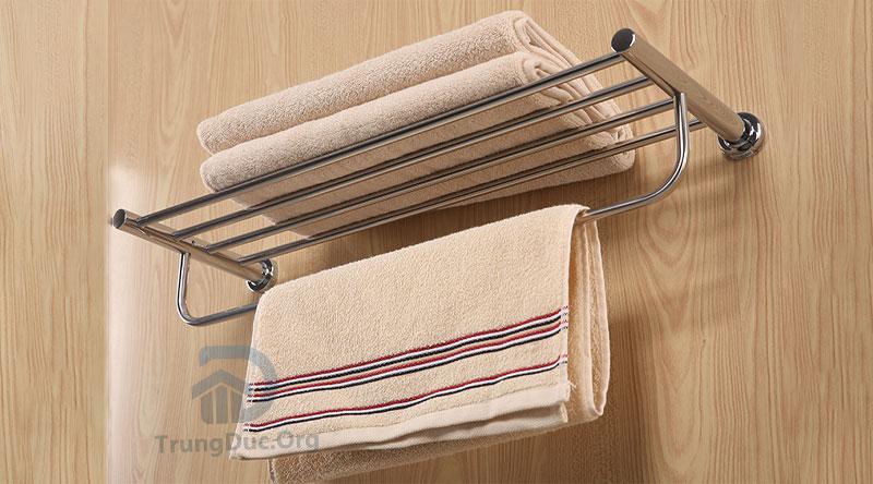 Vắt khăn giàn TOTO YTS406BV