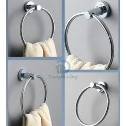 Vòng treo khăn phòng tắm TOTO YTT406V