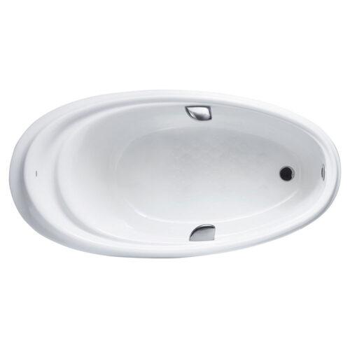 Bồn tắm xây ngọc trai TOTO PPY1610HPTE#S