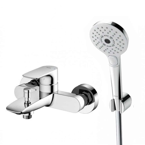 Vòi Sen Tắm TOTO TBG04302V/TBW01010A 3 chế độ