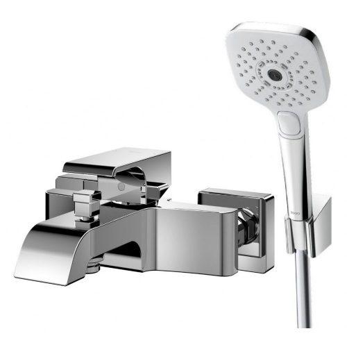 Vòi Sen Tắm TOTO TBG08302V/TBW02006A 3 chế độ