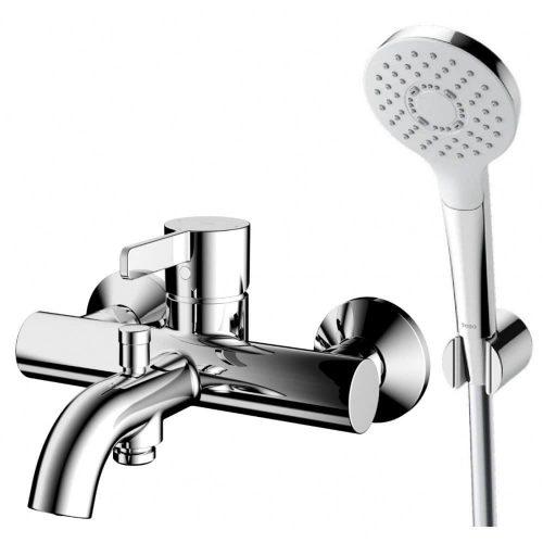 Vòi Sen Tắm TOTO TBG11302V/TBW01008A