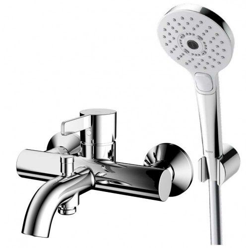 Vòi Sen Tắm TOTO TBG11302V/TBW01010A 3 chế độ