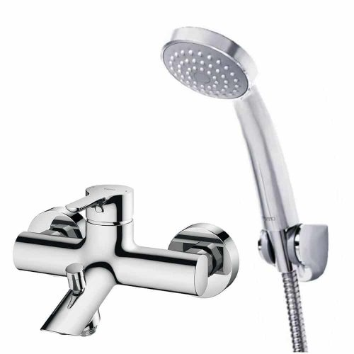 Vòi Sen Tắm TOTO TBS01302V/DGH104ZR