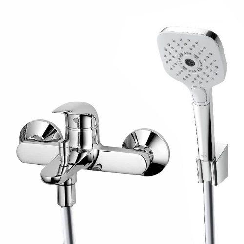 Vòi Sen Tắm TOTO TBS03302V/TBW02006A 3 chế độ tắm